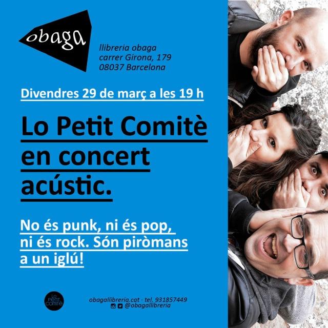 2903 Lo Petit Comite